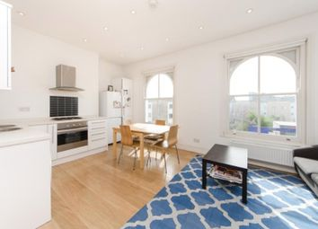 Thumbnail 1 bed terraced house to rent in Isledon Road, London
