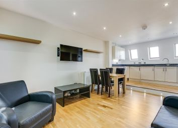 Thumbnail 2 bed flat to rent in 186 Chiswick High Road, Chiswick, London