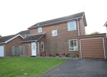 Thumbnail 3 bedroom detached house for sale in Rylstone Close, Maidenhead, Berkshire