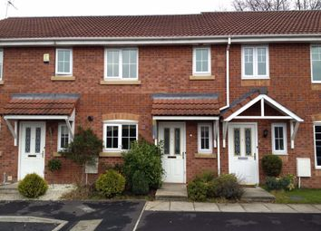 Thumbnail 3 bed town house to rent in Arncliffe Court, Hindley, Wigan