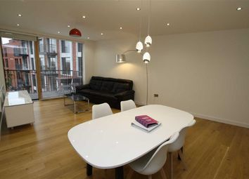 Thumbnail 2 bed flat to rent in Islington Way, Salford