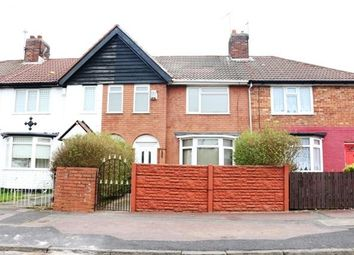 3 bed terraced house to rent in Broadoak Road, Dovecot, Liverpool L14