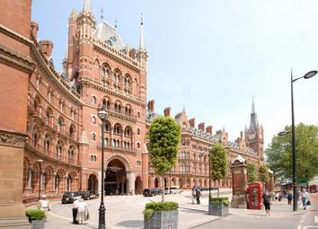 Thumbnail 2 bed duplex to rent in St Pancras Chambers, Euston