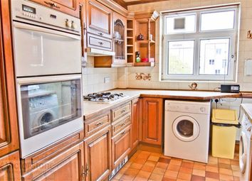 Thumbnail 3 bed flat for sale in Cumberland Market, Camden, London
