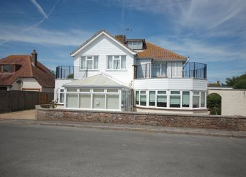 Thumbnail 18 bed detached house for sale in Byways, Selsey, Chichester