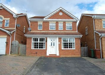 Thumbnail 3 bed detached house for sale in Geary Drive, Alverthorpe, Wakefield