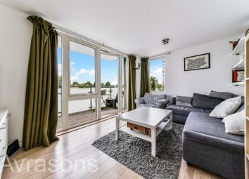 Thumbnail 1 bed flat to rent in Robsart Street, London