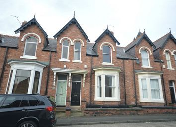 Thumbnail 4 bedroom terraced house to rent in Ashmore Street, Sunderland, Tyne And Wear