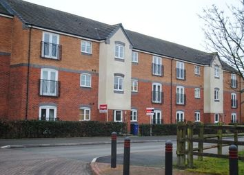 Thumbnail 2 bed flat to rent in Pheasant Way, Heath Hayes