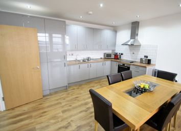 Thumbnail 1 bed flat for sale in 854 Uxbridge Road, Hayes