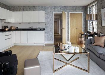 Thumbnail 1 bed property for sale in Kilburn Quarter, Cambridge Road, Kilburn