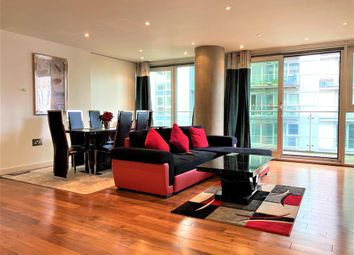 Thumbnail 2 bed flat for sale in Clowes Street, Salford