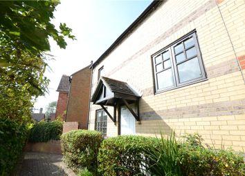 Thumbnail 2 bedroom end terrace house for sale in Rose Walk, Reading, Berkshire