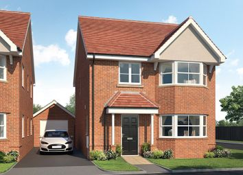 4 bed detached house for sale in Gold Place, Bracknell, Berkshire RG42