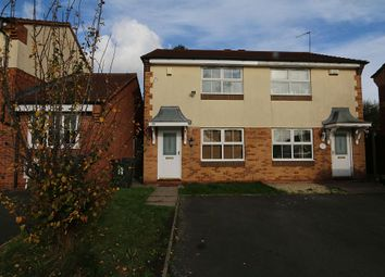 Thumbnail 2 bed semi-detached house for sale in 29, Padstow Road, Birmingham, West Midlands