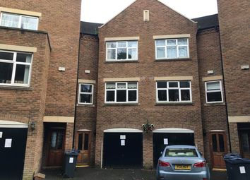 Thumbnail 3 bed property to rent in Caversham Place, Sutton Coldfield, Birmingham