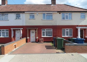 Thumbnail 2 bedroom terraced house to rent in Roch Avenue, Edgware