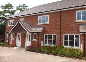 Thumbnail 2 bed terraced house to rent in Oaktree Gardens, New Eltham, London