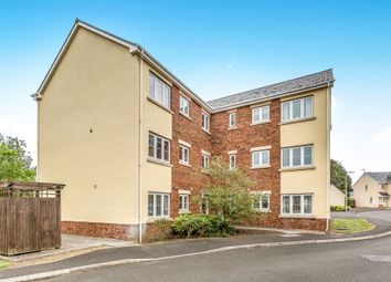 Thumbnail 2 bedroom flat for sale in Clayton Drive, Pontarddulais, Swansea