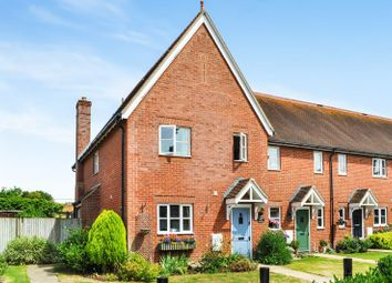 Thumbnail 4 bedroom end terrace house for sale in Lady Place, Sutton Courtenay, Abingdon