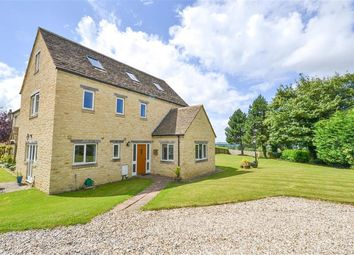 Thumbnail 5 bed detached house for sale in Stinchcombe, Dursley