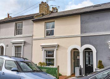Thumbnail 3 bedroom terraced house to rent in Newcomen Road, Tunbridge Wells, Kent