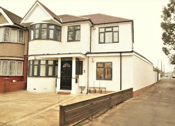 Thumbnail 1 bed flat to rent in Malvern Avenue, Harrow, Middlesex