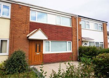 Thumbnail 3 bedroom terraced house for sale in Trawden Way, Liverpool