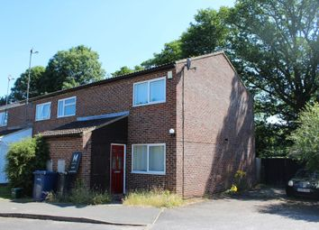 Thumbnail 2 bed end terrace house to rent in Swallow Close, Milford