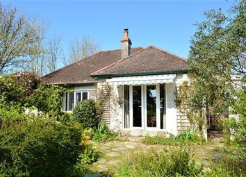 Thumbnail 3 bed bungalow for sale in Gerrans, Truro, Cornwall