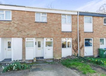 Thumbnail 3 bedroom semi-detached house for sale in Fastnet Close, Lordshill, Southampton