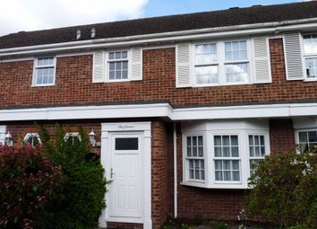 Thumbnail 3 bed terraced house to rent in Edenbridge, Kent