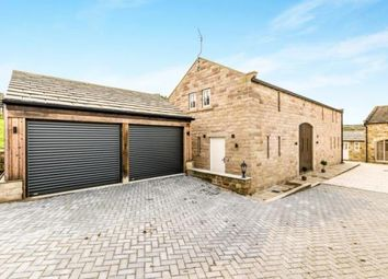 Thumbnail 5 bed detached house for sale in Rose House, Harrogate, North Yorkshire