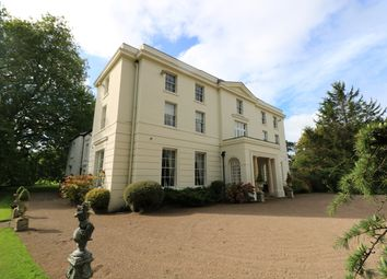 Thumbnail 11 bed country house for sale in Nantyderry, Abergavenny