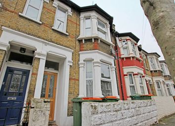 Thumbnail 2 bed flat to rent in Crofton Road, Plaistow