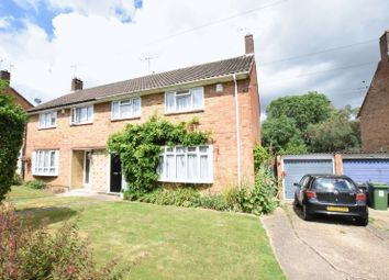 Thumbnail 3 bedroom semi-detached house for sale in Spring Lane, Hemel Hempstead