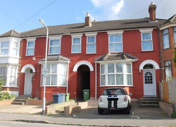 Thumbnail 4 bed end terrace house to rent in Roberts Road, High Wycombe