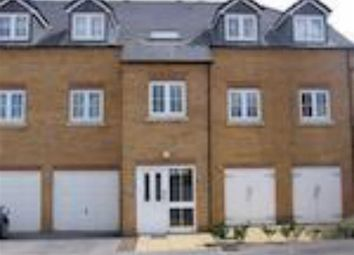 Thumbnail 2 bed flat to rent in Broadlands View, Leeds, West Yorkshire