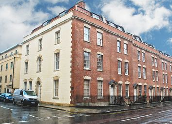 Thumbnail 3 bed flat for sale in St. Paul Street, Bristol, City Of Bristol