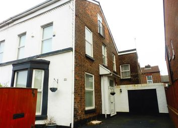 Thumbnail 4 bedroom semi-detached house to rent in Laburnum Road, Fairfield, Liverpool
