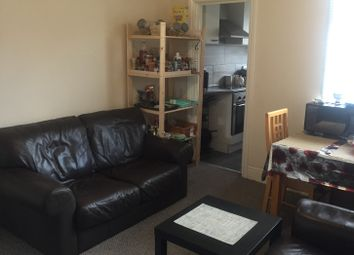 Thumbnail 3 bedroom shared accommodation to rent in Charlotte Road, Sheffield