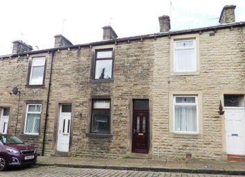 Thumbnail 2 bed terraced house for sale in Blenheim Street, Colne, Lancashire