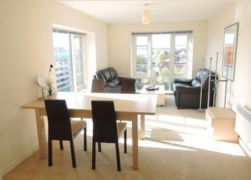 2 bed flat to rent in Westside Two, Suffolk Street Queensway, Birmingham B1
