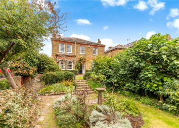 4 bed detached house for sale in Ormond Avenue, Richmond TW10