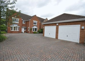 Thumbnail 5 bedroom detached house to rent in Niven Courtyard, Cheltenham