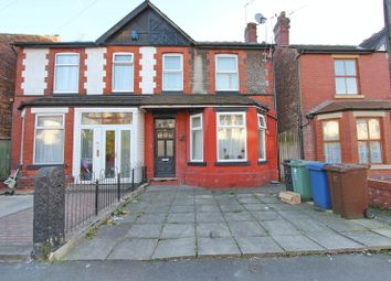 2 bed maisonette to rent in Kings Road, Prestwich, Manchester M25
