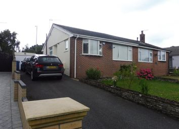 Thumbnail 2 bed bungalow to rent in Haymoor Road, Parkstone, Poole