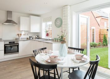"""3 bed terraced house for sale in """"Archford"""" at Hill Corner Road, Chippenham SN15"""