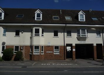 Thumbnail 2 bed flat to rent in High Street, Iver