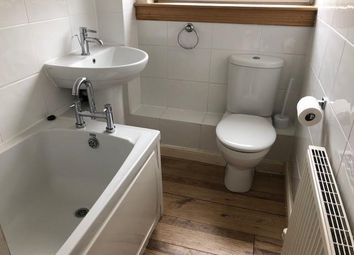 Thumbnail 3 bed flat to rent in Forrester Park Loan, Edinburgh